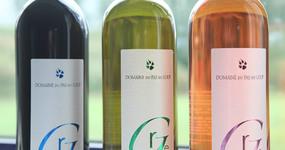 Wijnen Domaine du Pas du Loup